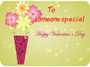 To Someone Special